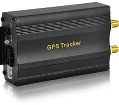 Advance GPS, SMS, GPRS Vehicle Tracking System