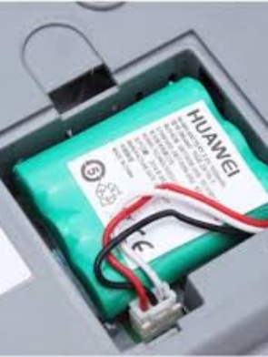 Huawei Ets3125i GSM Table Phone Replacement Rechargeable Battery