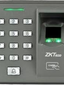 ZKT Access Control Device