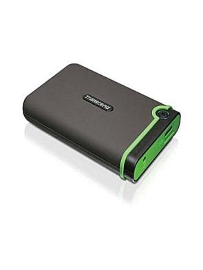 hard drive 1tb transcend
