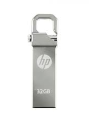 HP 32GB Flash Drive