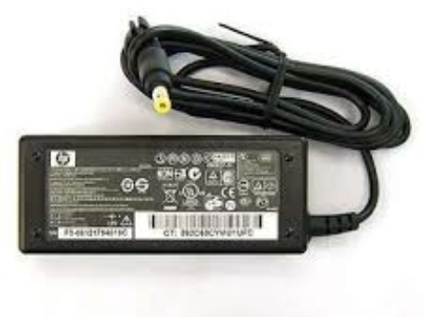 HP Laptop Charger Small Pin 18.5V-3.5A