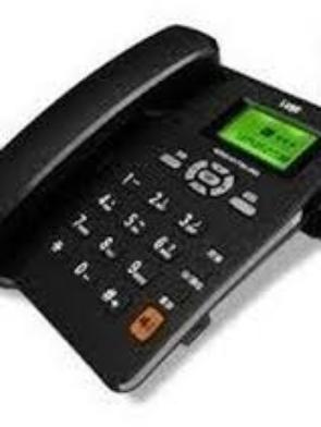 Huawei ETS 5623 Fixed Wireless GSM Desktop Phone