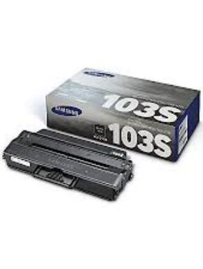 Samsung MLT-D103S Black Toner - 1,500 Pages
