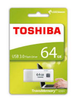 Toshiba 64GB Flash Drive