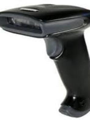 Zebral Tech Wireless Barcode Scanner