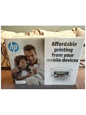 Hp printer 2620.