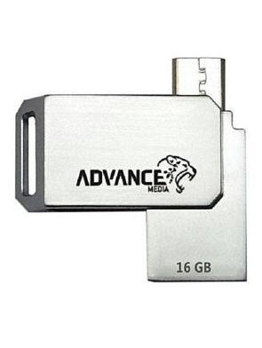 Advance OTG 16gb flash drive2